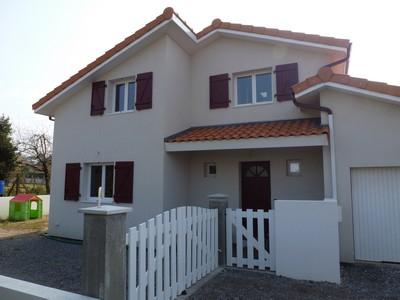 Constructeur de maisons ossature m tallique en alsace for Maison en kit ossature metallique